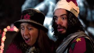 ''Shelfie'' una Navidad de la Comedia (el Infierno en la estantería)