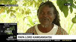 Rastafarians in Mpumalanga concerned about COVID-19