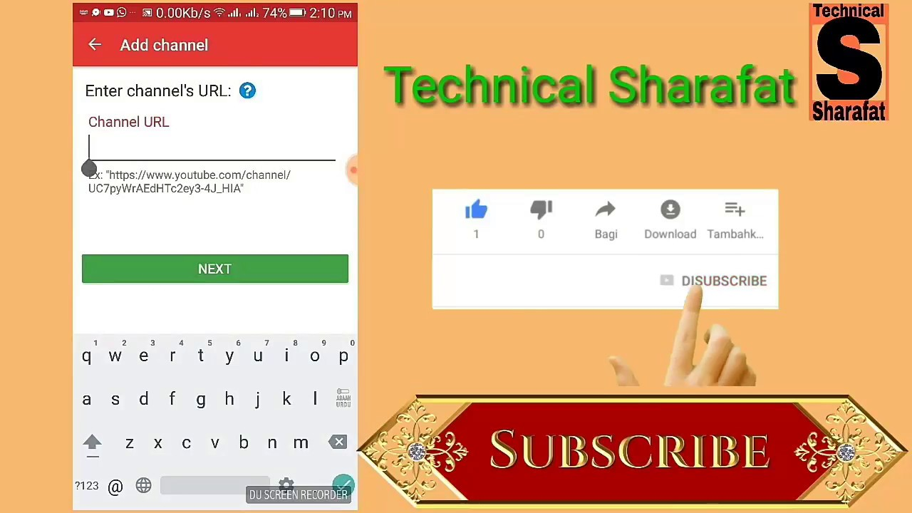 Image result for Unlimited YouTube Subscribers