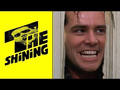 The Shining starring Jim Carrey : Episode 3 - Here's Jimmy! [DeepFake]