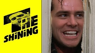 The Shining starring Jim Carrey : Episode 3 - Here's Jimmy! [DeepFake]