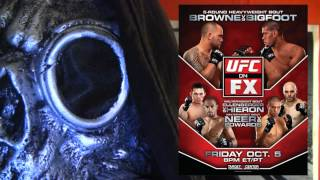 UFC on FX 5 Results
