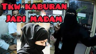 FAKTA!!! TKW KABURAN JADI WARGA ARAB SAUDI.