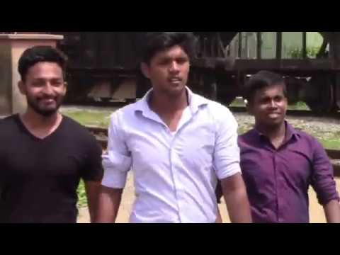 Life Centre AOG Tamil - Christmas Programme 2016 - Youth Drama