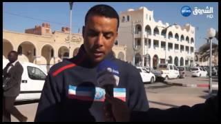 هذا ما قاله سكان الوداي قبل زيارة الوزير الأول عبد المالك سلال إلى الولاية