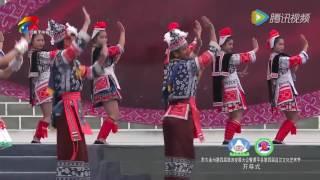 Gho Mong Mountain Song (Gejia 革家 Folk Song)
