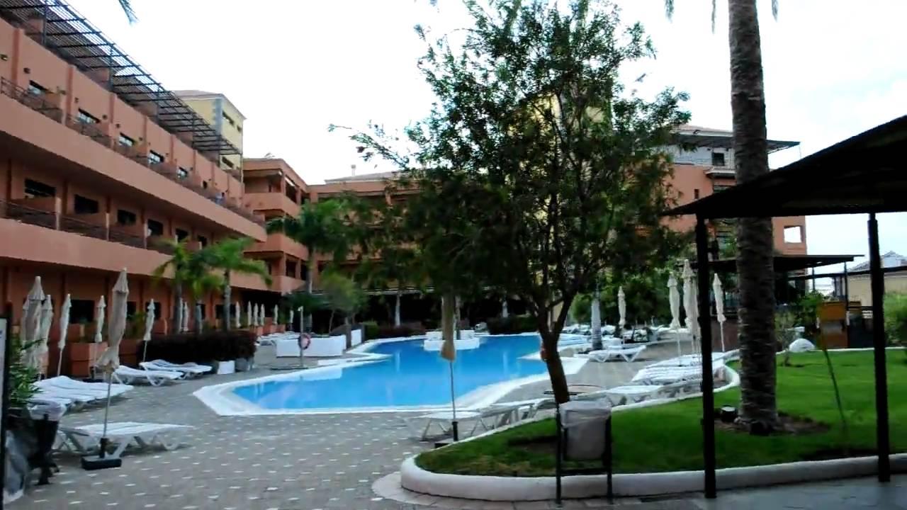 Hotel melia jardines del teide tenerife 03 youtube for Melia jardines tenerife