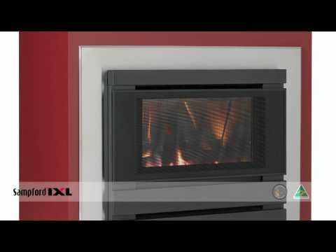 Sampford IXL - Cannon Heaters