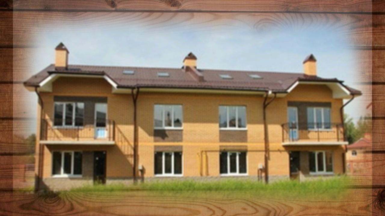 купить новую квартиру в таунхаусе в ленинградской области природе хорошим