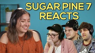 "SP7 Reacts to ""College Kids React to Sugar Pine 7"""