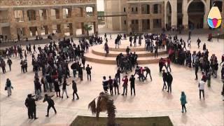 تحميل فيديو لا للعنف الجامعي - جامعة العلوم والتكنولوجيا الأردنية -