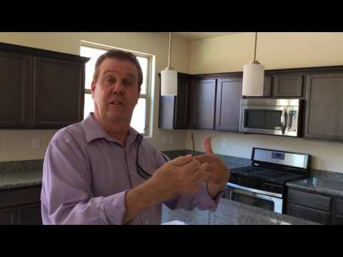North Las Vegas New Homes With Bob Dougherty
