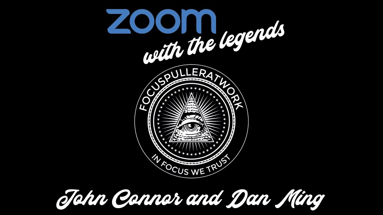 Zoom with the legends EP 4