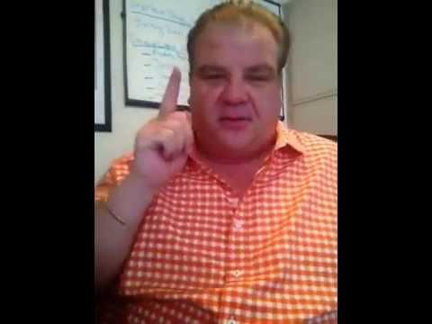 Comedian / Actor: Angelo Tsarouchas Endorsement of Agent DK