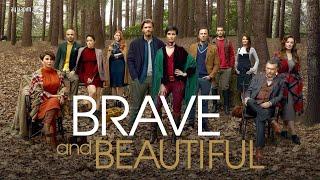 Brave and Beautiful (Cesur ve Guzel) Turkish Drama Trailer 2 (Eng Sub)