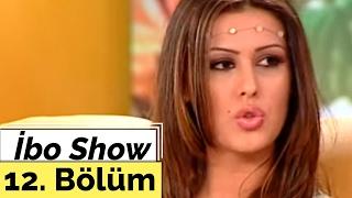 Fatih Ürek - Göktan - Salih Karaman - Ebru Destan- İbo Show - 12. Bölüm (2000)