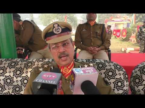 City-1 news Gorakhpur 05\01\2019
