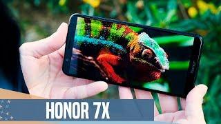 Download Video Honor 7X review: Gama media con DOBLE CÁMARA y PANTALLA 18:9 MP3 3GP MP4