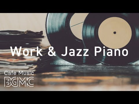 Relaxing Jazz Piano Radio - Slow Jazz Music - 24/7 Live Stre