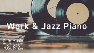 Relaxing Jazz Piano Radio - Slow Jazz Music - 247 Live Stream - Music For Work &amp Study