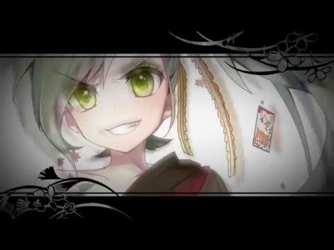 +α/あるふぁきゅん。- 猪突猛進ガール【歌ってみた】Alfakyun. - Headlong Girl [Cover][試唱]