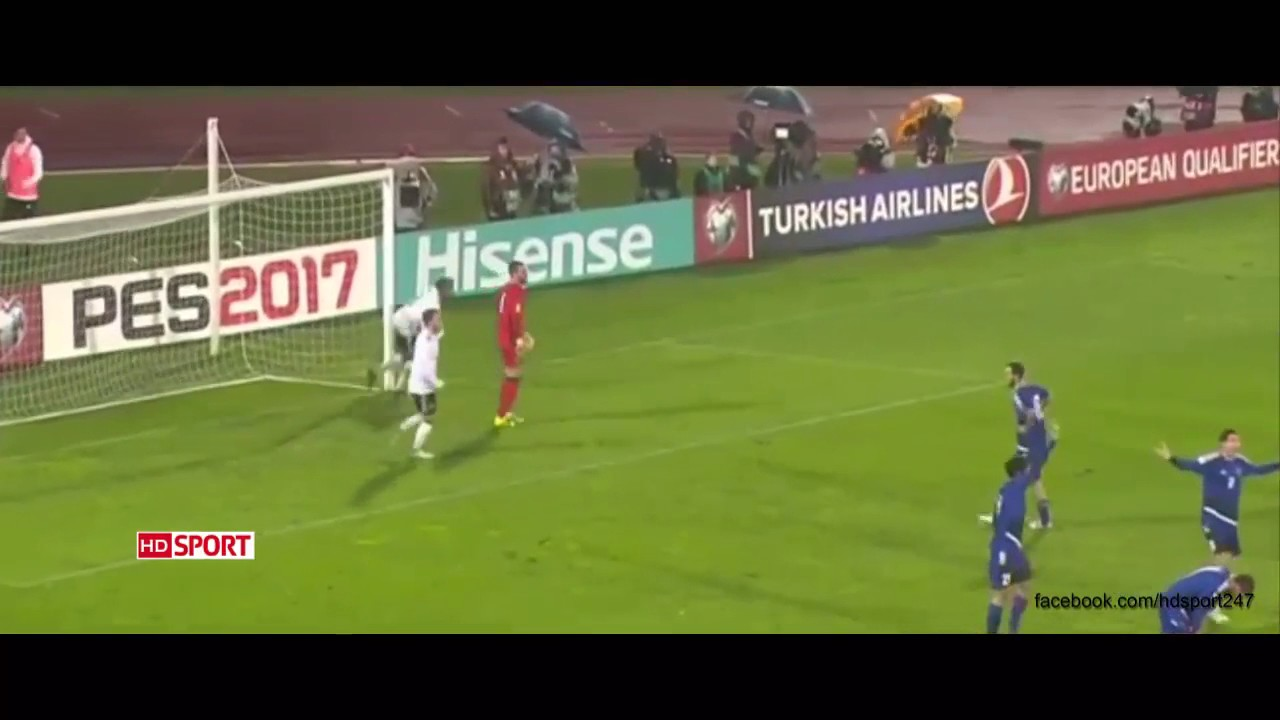Download San Marino vs Germany 0 8 All Goals HD ~ World Cup Qualification 11 11 2016