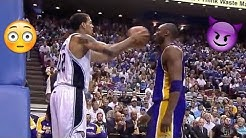 Every NBA Star's Most SAVAGE Moment!