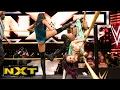Ember Moon & Liv Morgan vs. Billie Kay & Peyton Royce: WWE NXT, Feb. 15, 2017