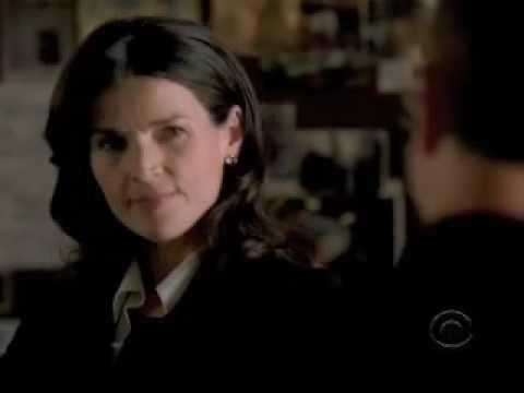 Joel Goldes coaches Julia Ormond on CSI:NY