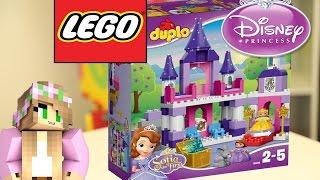 LEGO DUPLO - Sophia The First