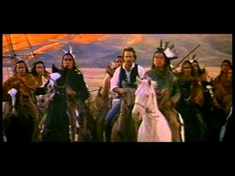 Dances With Wolves - Teaser Trailer
