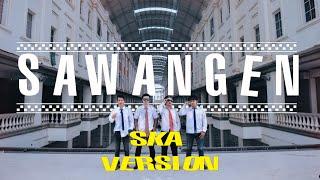 Download SAWANGEN - SKA 86 ( COVER VIDEO PARODI ) SKA REGGAE VERSION