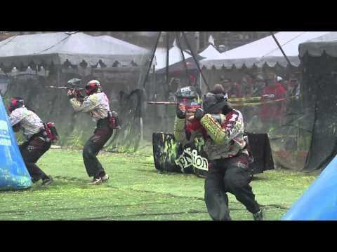 NPPL 2012 Huntington Beach - Saturday Tournament Coverage By Derder
