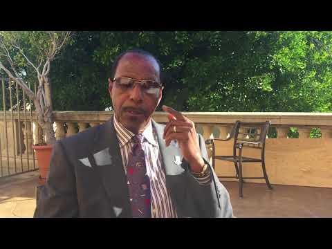 Memphis Sanitation Worker Video Clip#2