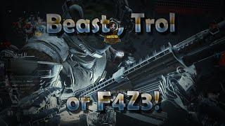 beast trol or f4z3    aw clips