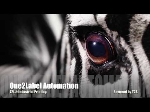 One2Label Automation - powered by T2S