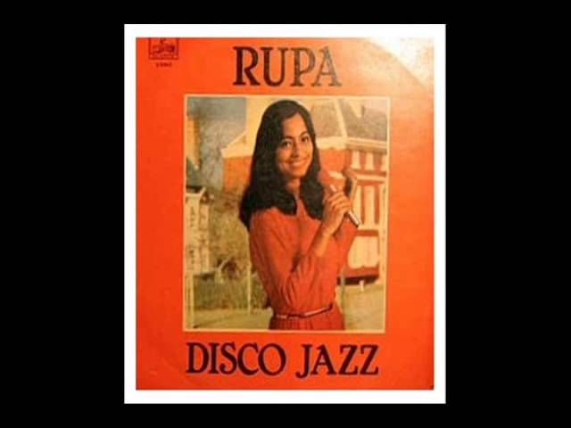 From Bengal to boogie: Rupa Biswas, India's rediscovered disco diva