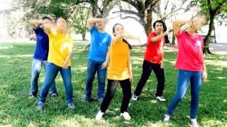 ill follow jesus dance