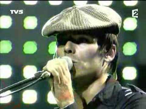Air - Another Day (Live on French TV)