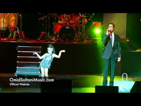 """Omid Live in Concert at Gibson Amphitheatre - """"Yasamin"""""""