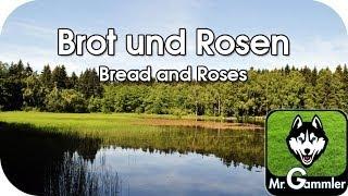 Brot und Rosen / Bread and Roses (Instrumental)
