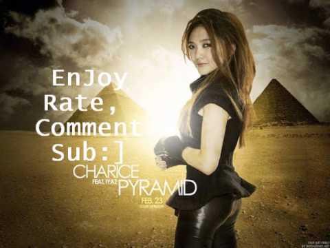 Pyramid _ Charice Ft. Iyaz W/ DL Link