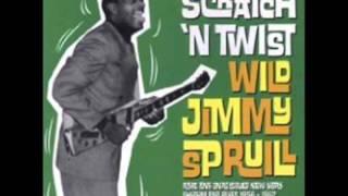 Wild Jimmy Spruill - Scratching