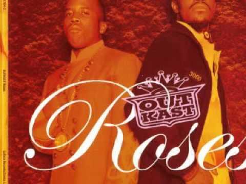 Outkast - Roses (Official Instrumental) (HQ)