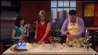 Wild Rice Salad Recipe - Antigoni Sander Mccloud On Twin Cities Live