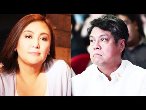 SHARON CUNETA broke her silence on persistent rumors that thier marriage is on the rocks