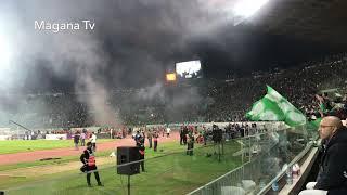 قصة ساعة و نص Raja Club Athletic Vs Ismaily SC 0-0