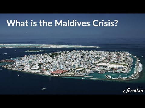 Why is Maldives Strategically Important