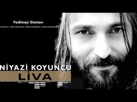 Niyazi Koyuncu  Fadimeşi Destani  Liva  2016
