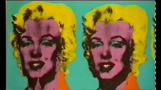 Andy Warhol The  SHOCKING Complete Picture